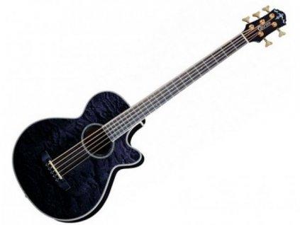 crafter ba580eq 5st tbk akusticna bass gitara slika 7594049