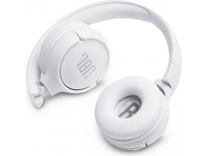 JBL Tune 500BT White 1