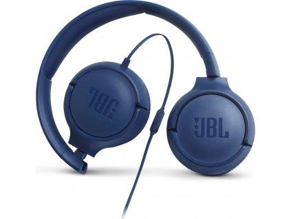 JBL Tune 500 Blue 1