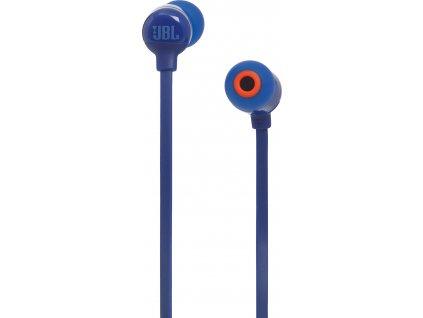 JBL T110BT Blue 1
