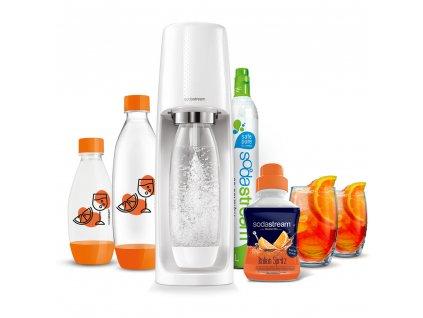 Sodastream SPIRIT ITAL SPRITZ MEGAPACK 1
