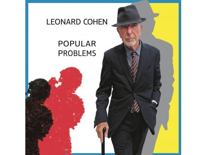 Lp Cohen Leonad Popular problems 2LP