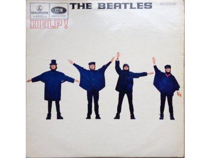LP Beatles help
