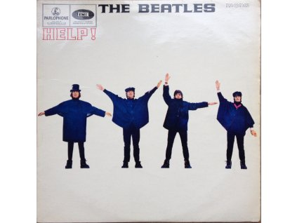 LP Beatles help