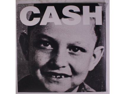 LP Cash Johnny American vi