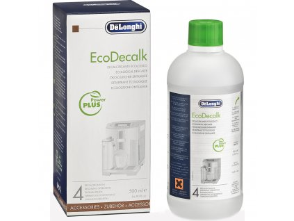 Delonghi DLSC 500 Eco Decalk odvápňovač 500 ml