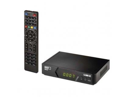 EMOS EM190 HD HEVC H265 (DVB T2) 1
