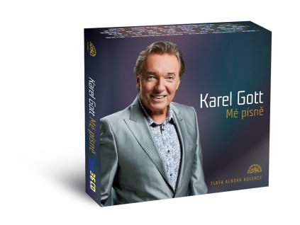 cd karel gott me pisne 1