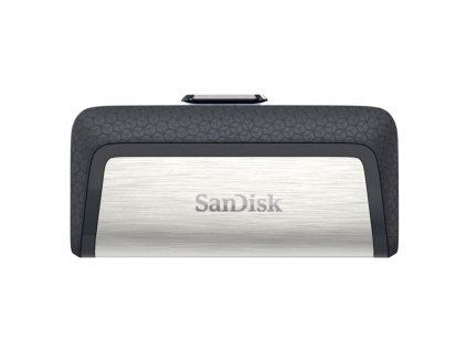 SanDisk Ultra Dual USB C Drive 32 GB