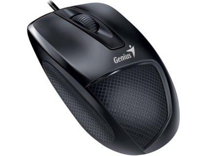 GENIUS Optická myš DX 150X USB 1000dpi čierna 1