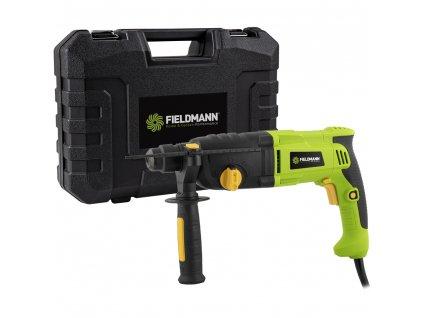 Fieldmann FDV 211050 E SDS prík. vŕtačka 1