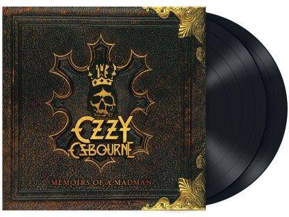 LP Osbourne Ozzy Memoirs Of a Madman 2LP