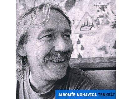 Nohavica Jaromir Tenkrat LP