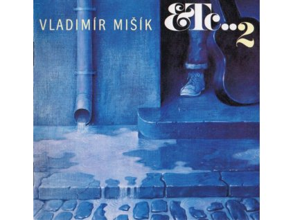 Misik Vladimir ETC 2 lp