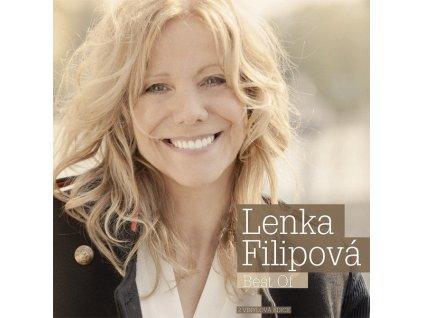Filipova Lenka Best of LP
