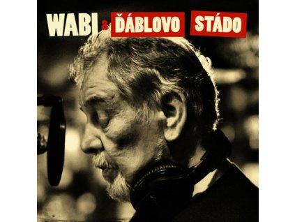 Danek Wabi Wabi a dablovo stado LP