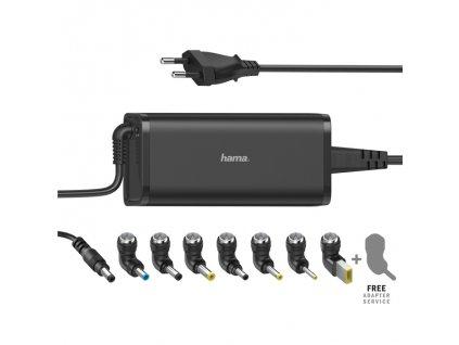 Hama univerzálny napájací adaptér pre notebook 90W 1