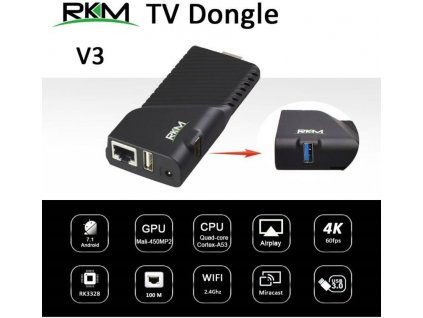 Rikomagic RKM V3 5