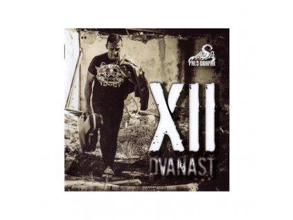 Drapak Palo Dvanást XII CD 1