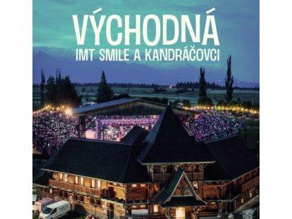 IMT Smile a Kandráčovci Východná CD