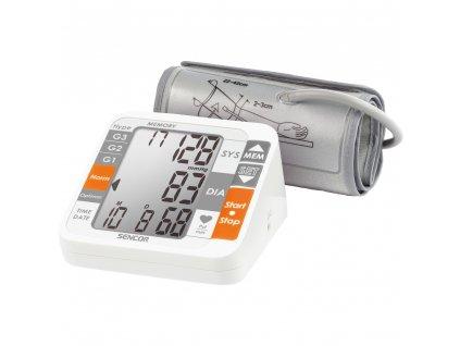 Sencor SBP 690 digitálny tlakomer 1