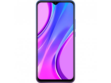 Xiaomi Redmi 9 Purple 1