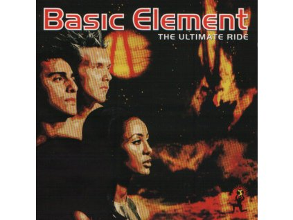 Basic Element The Ultimate Ride