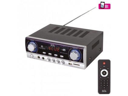 Sal BT240 Multimediálny zosilňovač 1