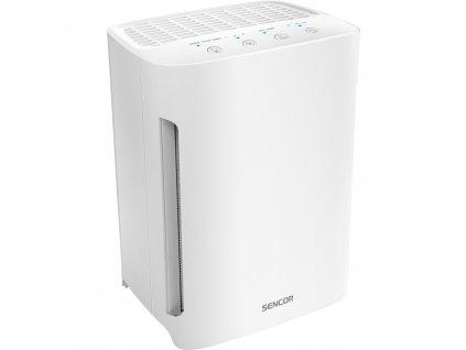 Sencor SHA 6400WH EUE3 čistička vzduchu 1