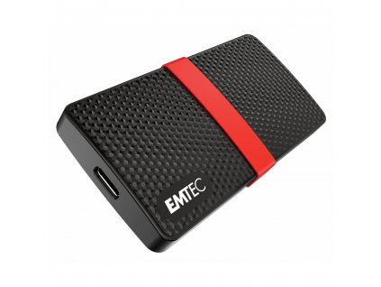 Emtec X200 Power Plus externý SSD 512GB 1