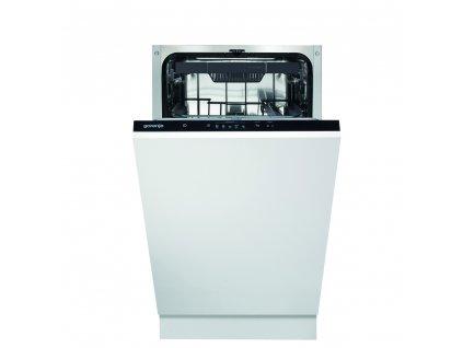 Gorenje GV520E10 umývačka riadu vst.45cm