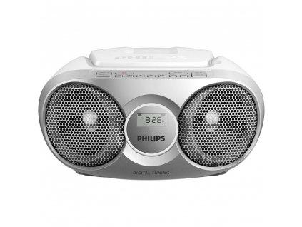 Philips AZ215S 12 rádio s CD 1