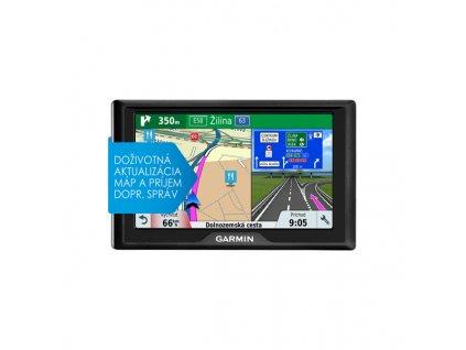 Garmin Drive 51 LMT S Lifetime EU 45 1