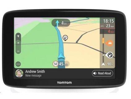 TomTom GO Basic 6 EU45 T Lifetime 2