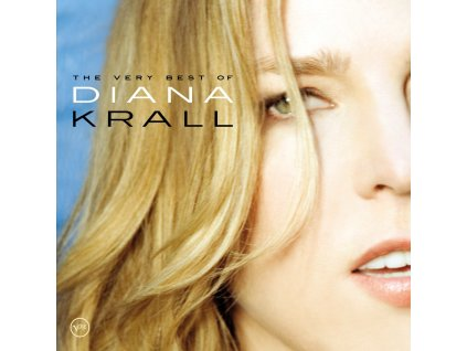 Krall Diana The Very Best Of LP