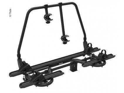 Thule Superb Standard XT Black Držiak bicyklov predný