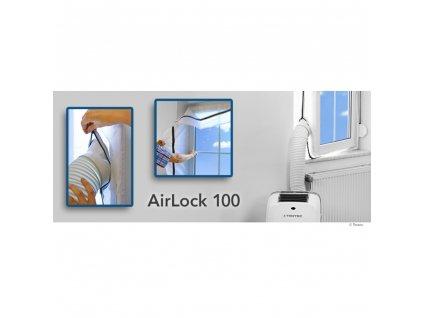 TROTEC Airlock100 1