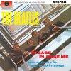 LP Beatles Please,please me