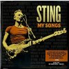 LP Sting MySongs