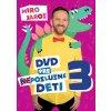 Jaros Miro DVD pre neposlusne deti 3 DVD front 8588005529273