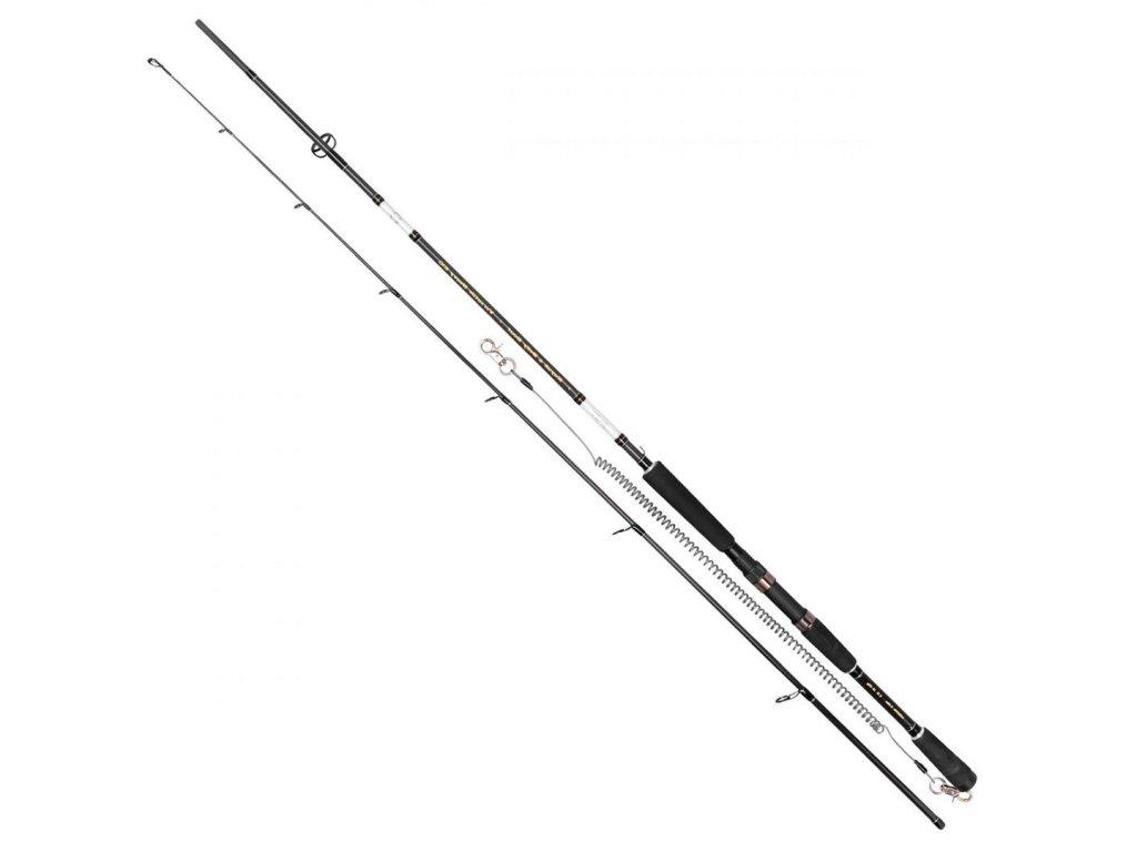 SPRO SWIFT Kayak & B.B. Versatile-M 2m 8-28g