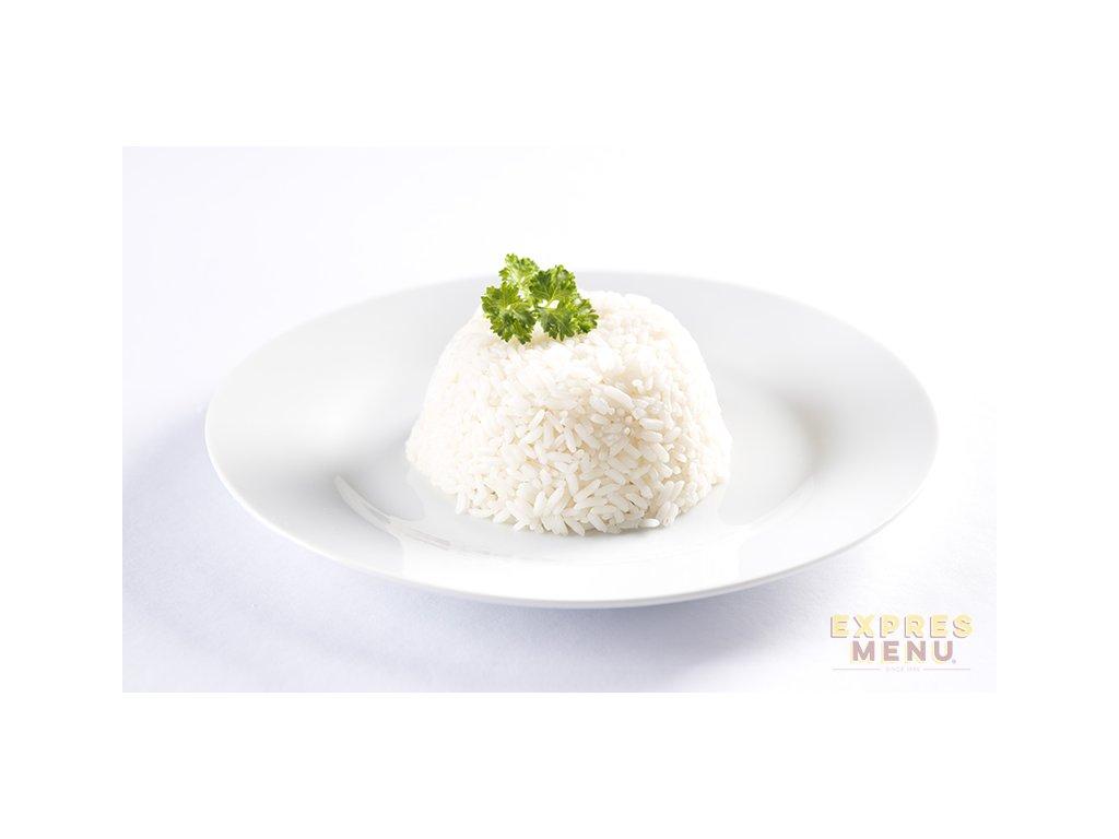 Expres Menu Dušená rýže