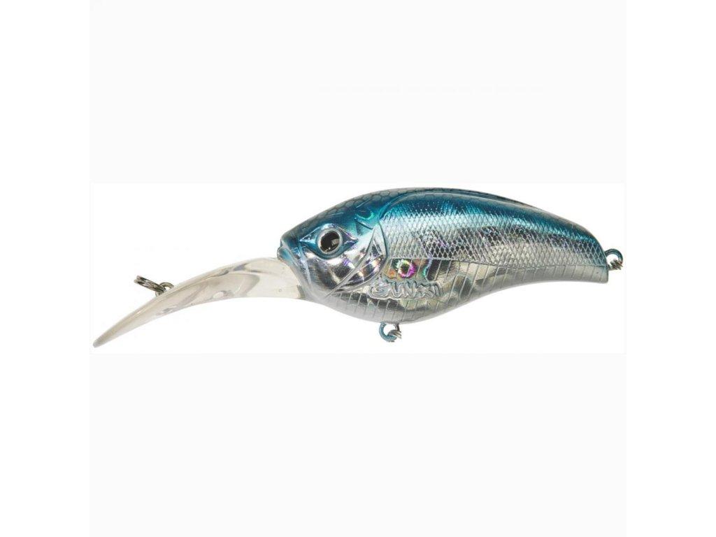 Gigan 5,5cm F Blue Alive