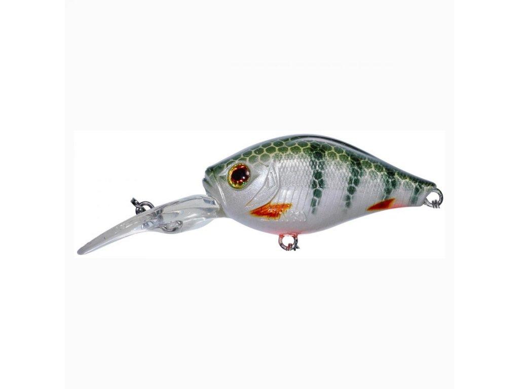 D-Gigan 3,9cm F Green Perch