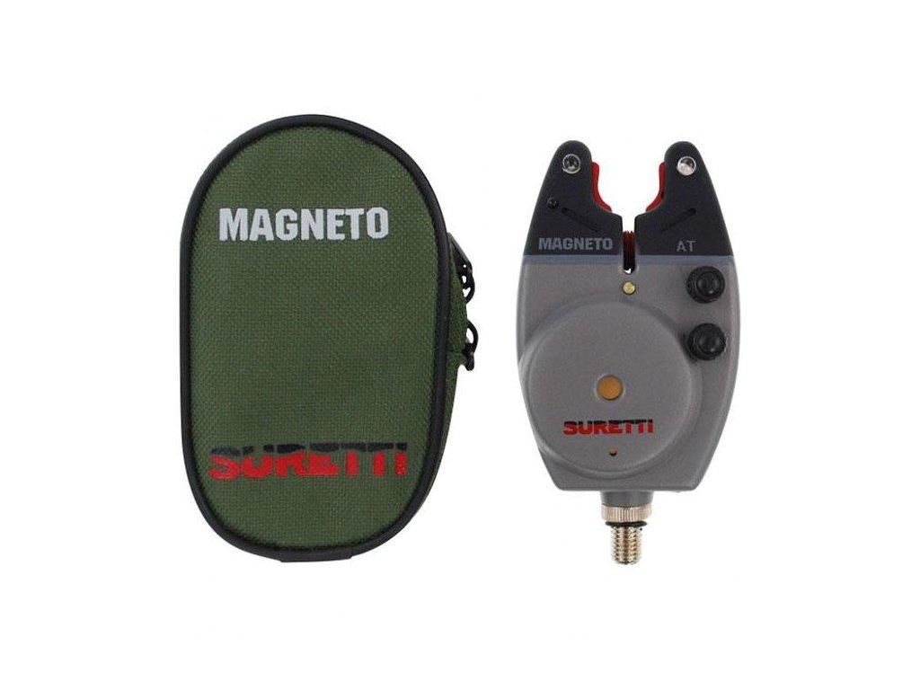 Signalizátor záběru SEMA MAGNETO AT DUCK
