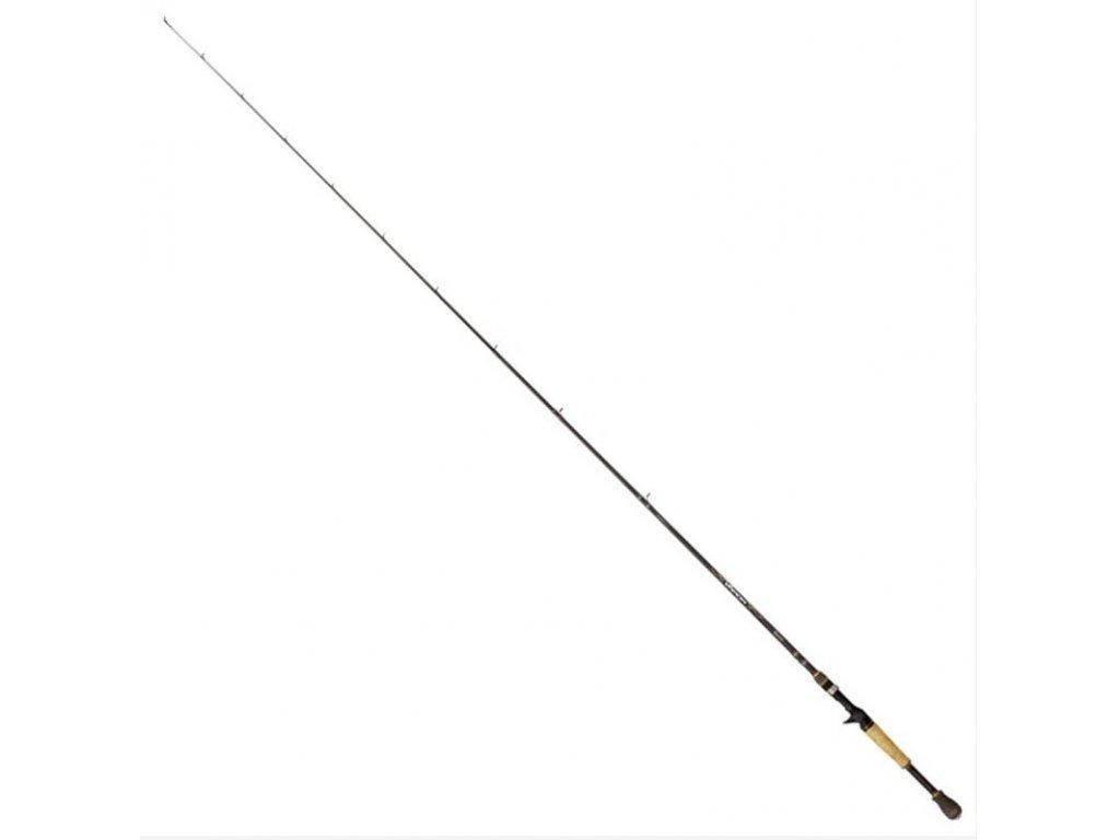 quantum baitcast rod