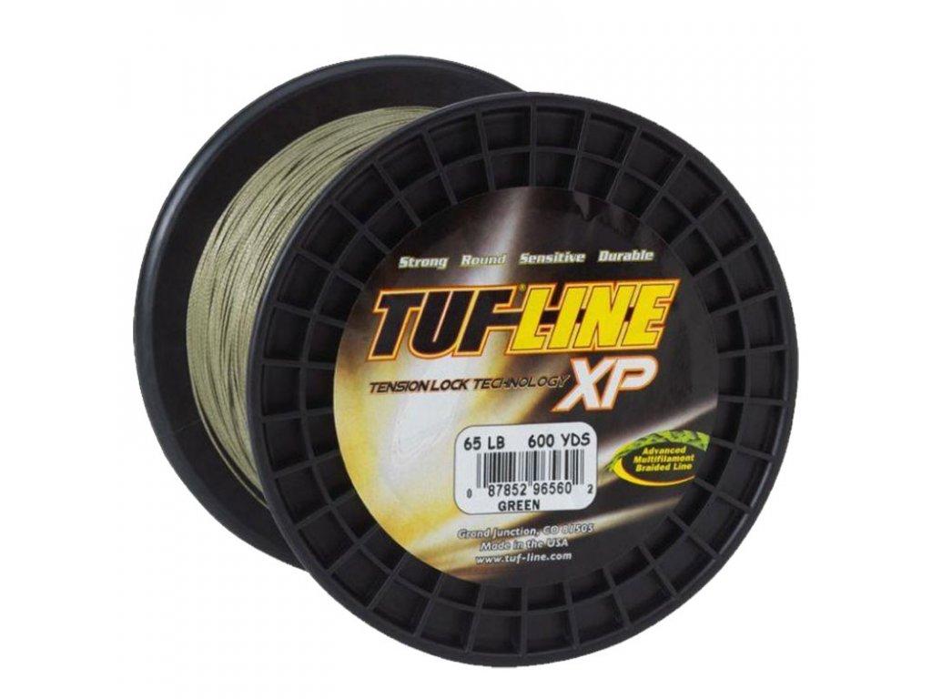 Šňůra na sumce Tuf Line XP