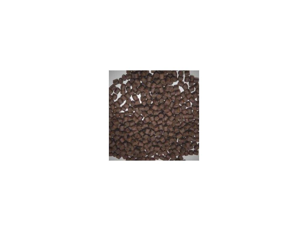 Mikbaits Pstruží granule 1kg 4mm