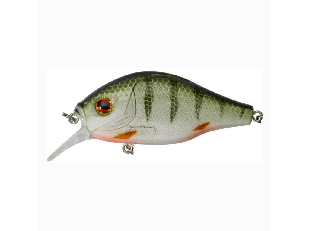 13976 dogora 6 5cm f green perch
