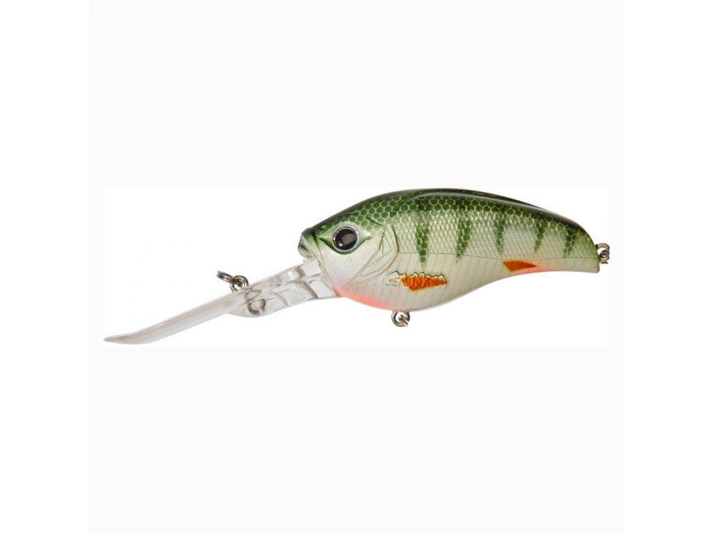 DD Gigan 7,3cm F Green Perch